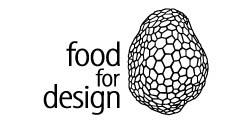 food for design, o cocinando para diseñar o como se diga