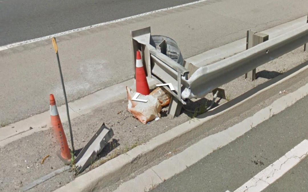 Canadian Class Action Settlement of Roadside Barrier Controversy Has Done Absolutely Nothing For Innocent Victims