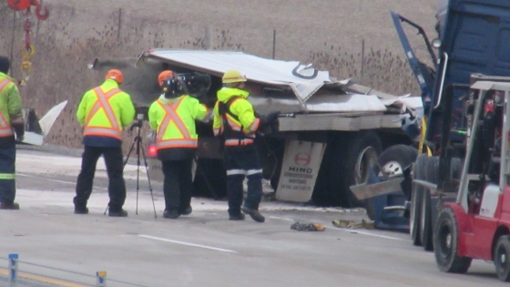 Heavy Rescue 401 Favoured While Professional Journalists Excluded