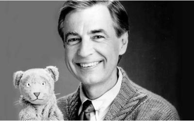 The Honourable Rev. Fred McFeely Rogers