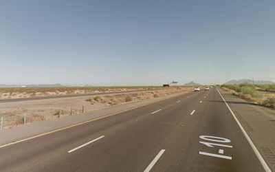Arizona Concludes Median Barrier Less Safe Than No Barrier