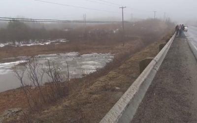 Miramichi 4-Drownings – How Did They Get Past The Guardrail?