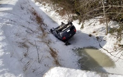 Drowning of 4 In Upside Down Vehicle Is Not An Isolated Occurrence