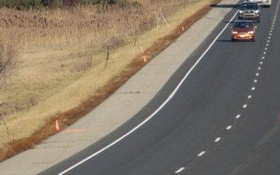 Windsor Bridge Completion & Complications From Expected Increase in Truck Traffic On Highway 401