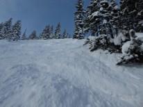 Kicking Horse - CPR Ridge