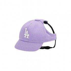 韓国ブランド MLB ペット用品 犬 服 帽子 野球帽