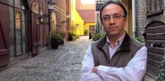 prof. dr. ayhan kaya