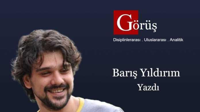 Baris Yildirim