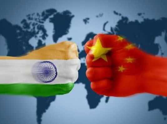 China - India Dispute