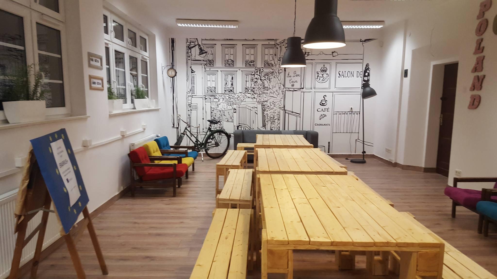 Designerskie inspiracje z Gimnazjum nr 1 w Lęborku, czyli jak niemożliwe jest możliwe