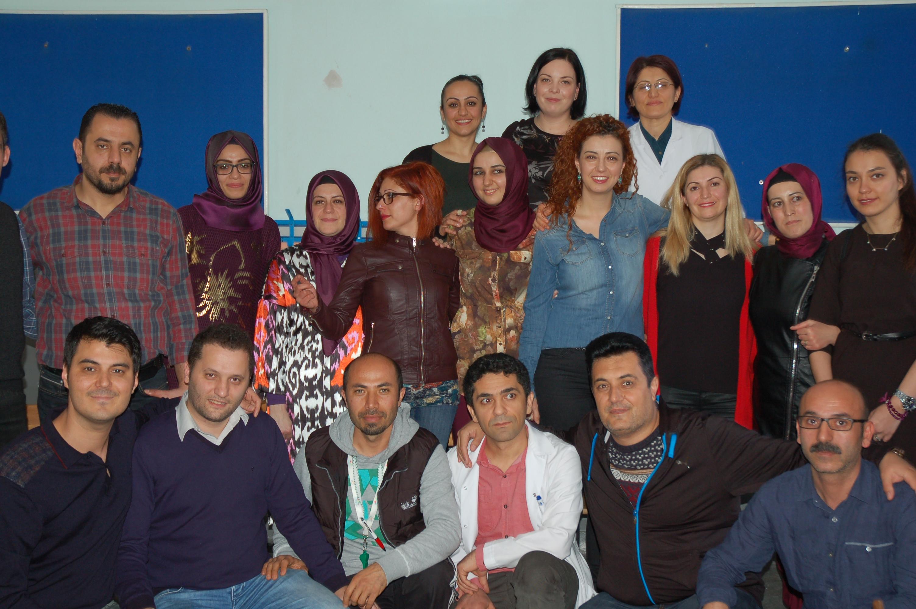 Tureckim nauczycielem być – o zarobkach, czasie pracy i wyzwaniach