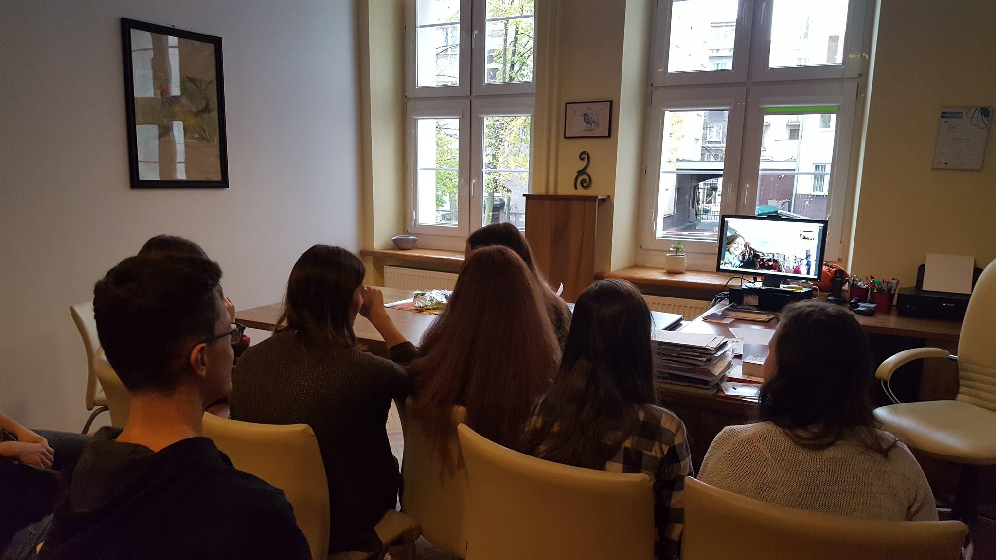 Skype w edukacji