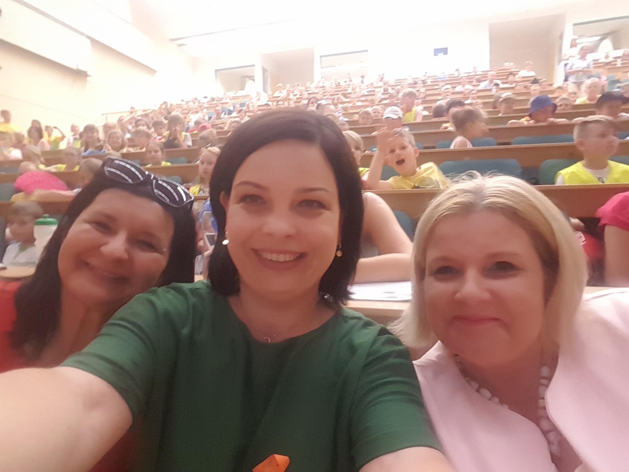 Edukacja to relacja – webinar z Pomorskim Kuratorem Oświaty Dr Monika Kończyk