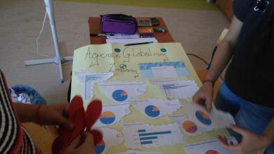 Agenci Globalnej Zmiany