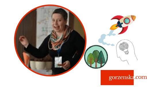 Webinar z Agatą Baj – myślograficzką i kustoszką wiedzy