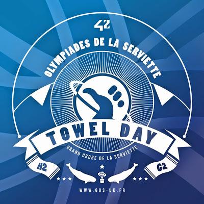 Le Jour de la Serviette à l'école 42 en 2015