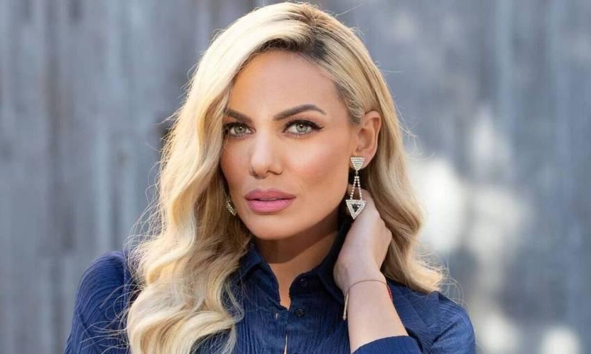 Ιωάννα Μαλέσκου: Ανάρτησε την πιο sexy φωτογραφία για το 2021! | Gossip-tv.gr