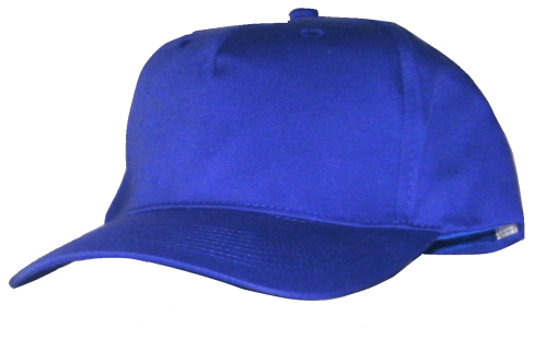 Baseball Caps: Available in: Black, White, Royal Blue, Navy Blue, Red, Orange, Yellow and Maroon