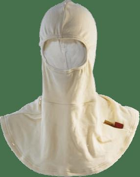 Flame retardant Anti-flash Hood