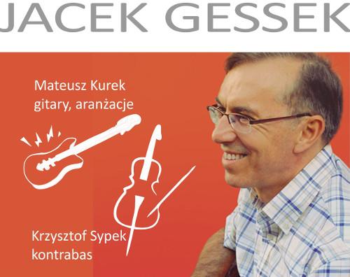 Jacek Gessek w Matytach