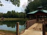 Archey Fork Park Clinton AR