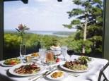 Red Apple Inn Heber Springs Dining