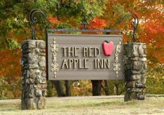 Red Apple Inn Heber Springs