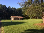 Choctaw Park Greers Ferry Lake Facilities Campground C
