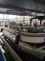 Furgersons Marina Boat Rental