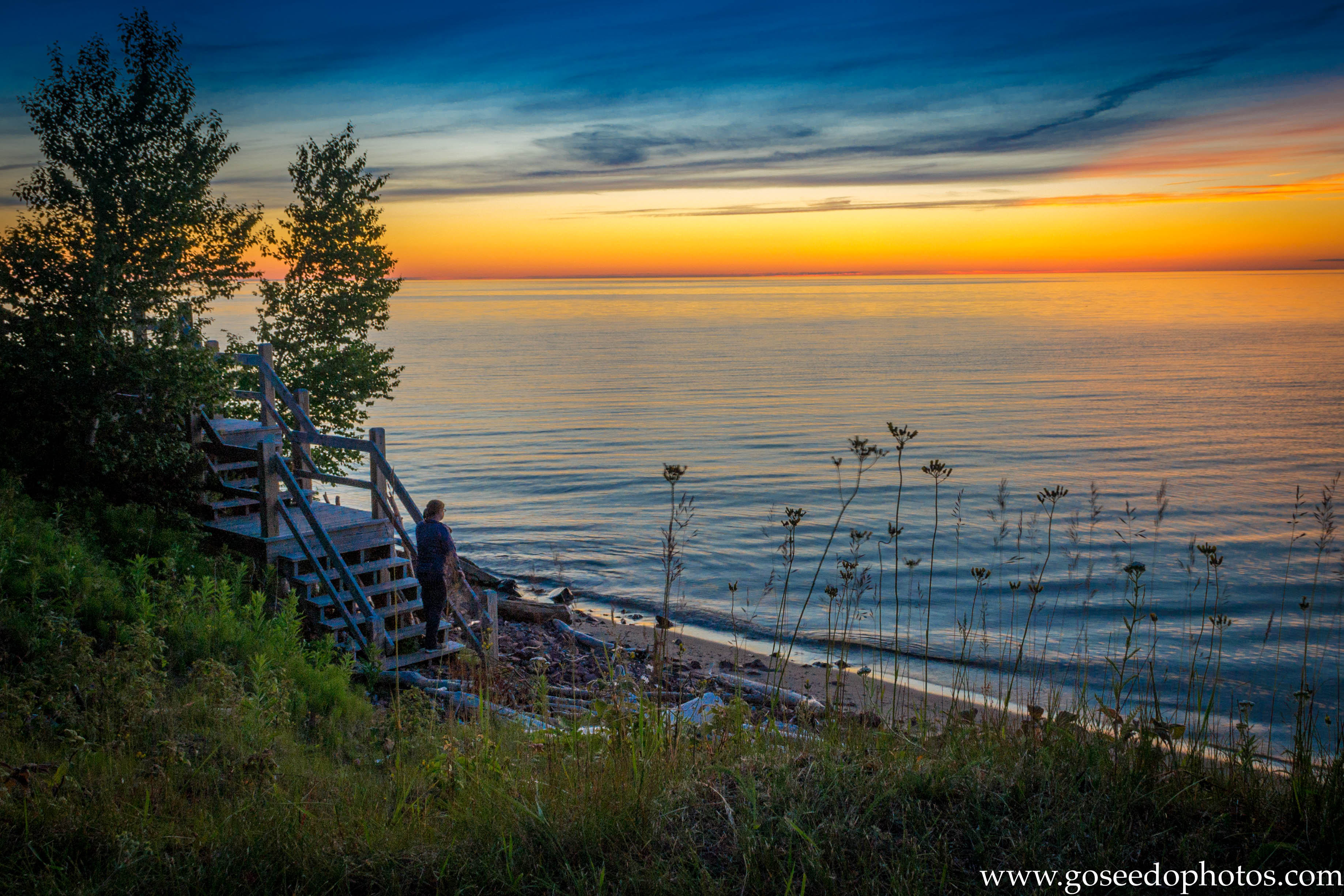 Best Campgrounds in Michigan for Tent Camping - Go See Do ...
