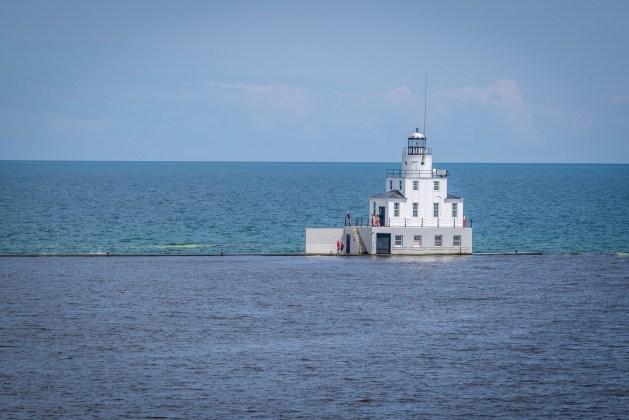 Manitowac Lighthouse