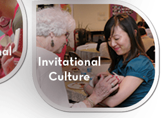 Cultivating an Invitational Culture