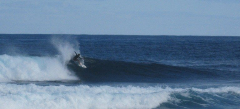 Middles – Surf Spot in Isabela