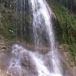 Salto Collazo Waterfall in San Sebastian Puerto Rico 4
