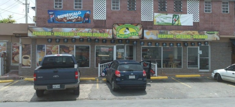 Papa Ui's Bakery – Isabela
