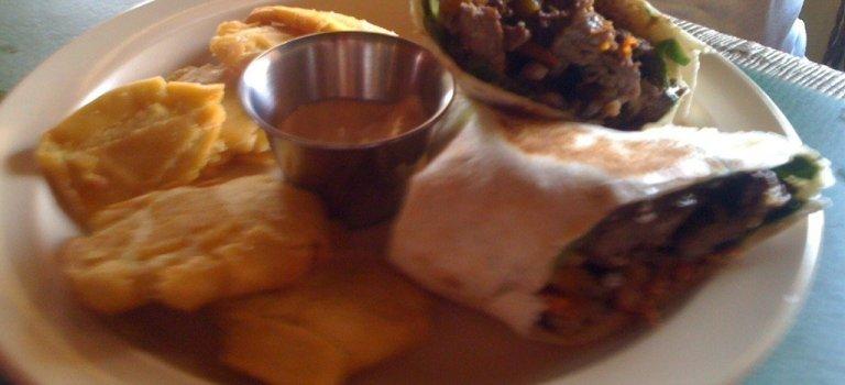 El Anzuelo Grill Cantina – Isabela