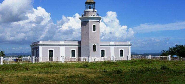 Cabo Rojo Lighthouse, Los Morrillos – Cabo Rojo