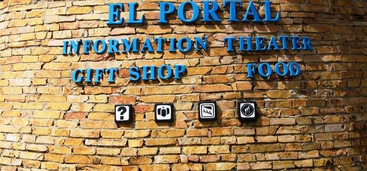 El Portal Tropical Forest Center – El Yunque