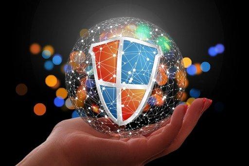 Security Professional Hand Keep  - geralt / Pixabay