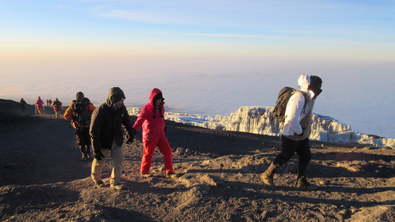 Routes and Cost to Climb Kilimanjaro