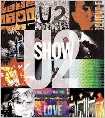 U2Show-Diana Scrimgeour book
