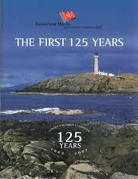 Sunderland Marine The First 125 Years-Nigel Watson book
