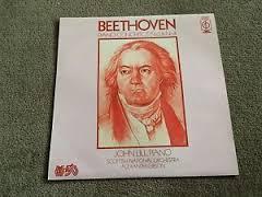 Beethoven Piano Concertos No 2 & 4-John Lill & The Scottish National Orchestra Beethoven Piano Concertos No 2 & 4-John Lill & The Scottish National Orchestrainyl