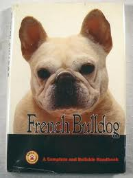 French Bulldog-Muriel Lee book