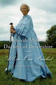 all-in-one-basket-deborah-mitford-duchess-of-devonshire book