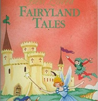 best-loved-fairyland-tales book