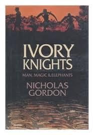 ivory-knights-nicholas-gordon book