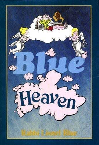 blue-heaven-rabbi-lionel-blue book