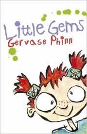 little-gems-gervase-phinn book