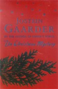 The Christmas Mystery - Jostein Gaarder book